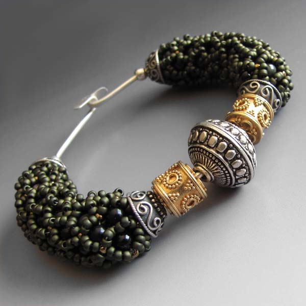 seed beads projects